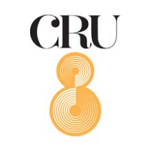 Cru8 foods logo